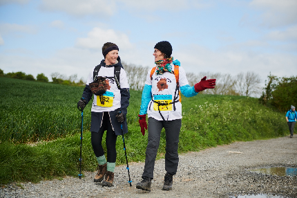 Muddy Dog Trek - Cotswolds 2020 - Muddy Dog Trek - Cotswolds 2020 - Adult only - 10K